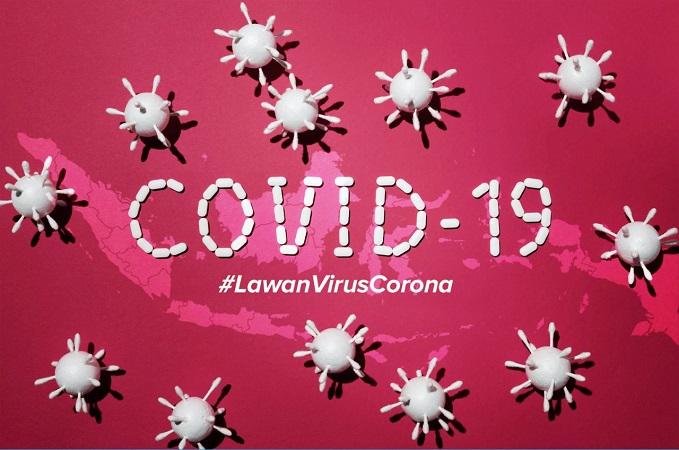 lawan corona virus