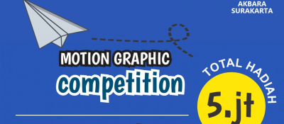 motion graphic competition